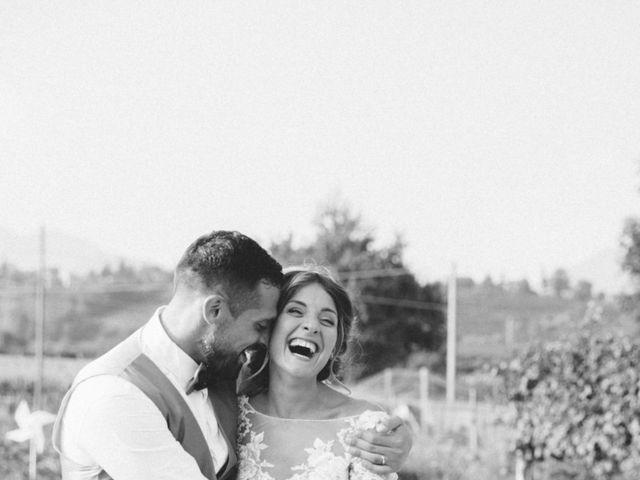 Il matrimonio di Fabio e Jessica a Bergamo, Bergamo 224