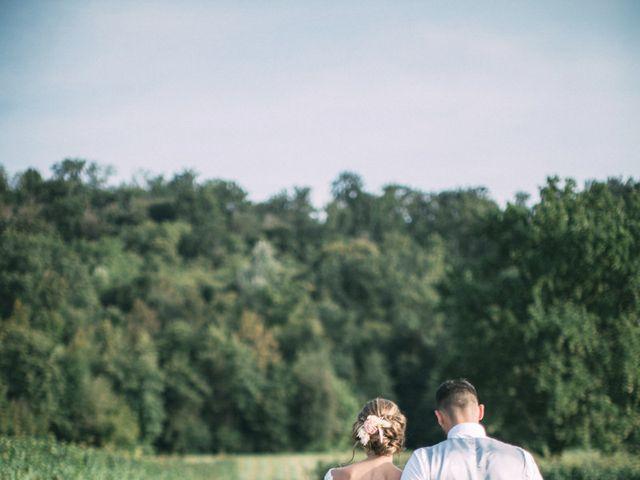 Il matrimonio di Fabio e Jessica a Bergamo, Bergamo 226