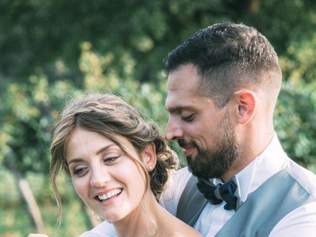Il matrimonio di Fabio e Jessica a Bergamo, Bergamo 229