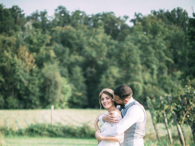 Il matrimonio di Fabio e Jessica a Bergamo, Bergamo 230