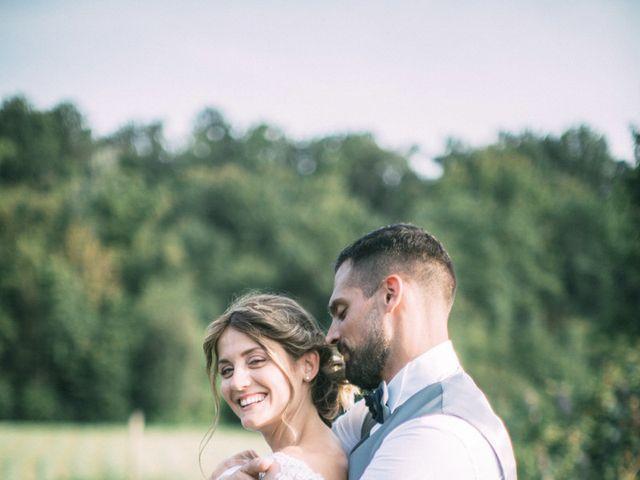 Il matrimonio di Fabio e Jessica a Bergamo, Bergamo 231