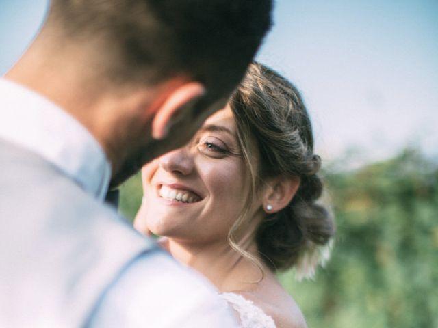 Il matrimonio di Fabio e Jessica a Bergamo, Bergamo 234