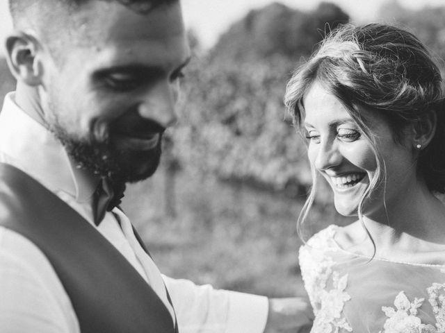 Il matrimonio di Fabio e Jessica a Bergamo, Bergamo 236