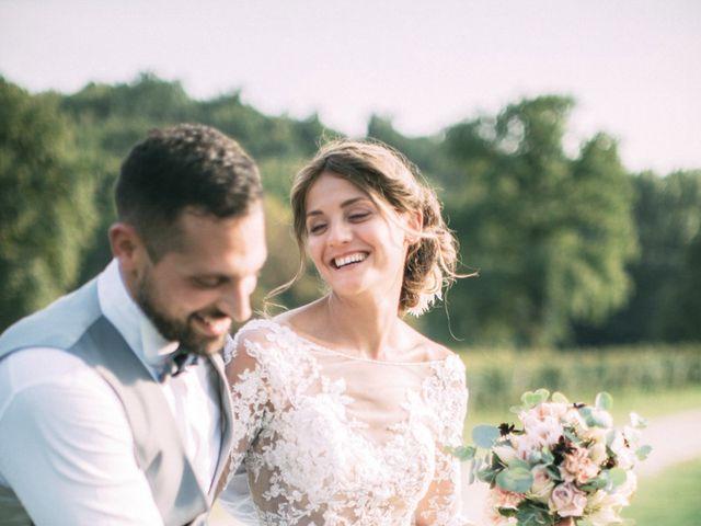 Il matrimonio di Fabio e Jessica a Bergamo, Bergamo 240