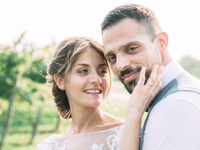 Il matrimonio di Fabio e Jessica a Bergamo, Bergamo 241