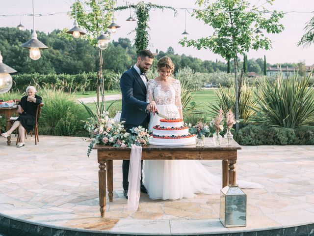 Il matrimonio di Fabio e Jessica a Bergamo, Bergamo 244