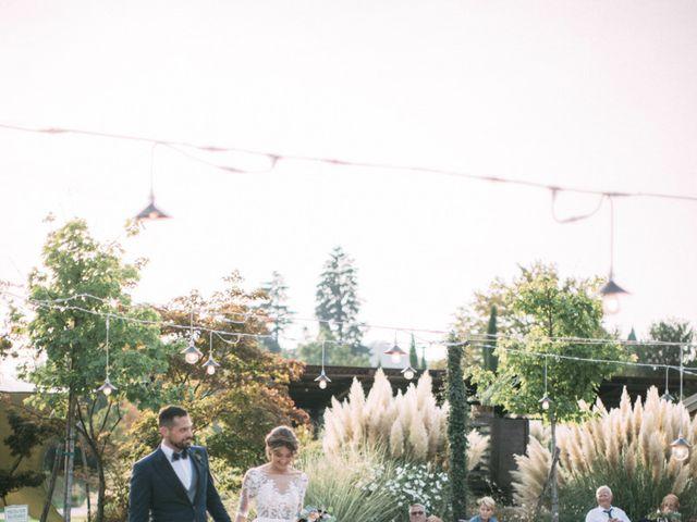 Il matrimonio di Fabio e Jessica a Bergamo, Bergamo 245