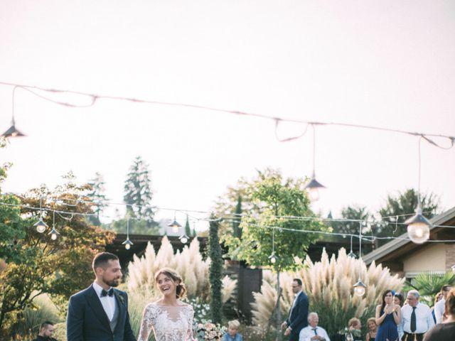 Il matrimonio di Fabio e Jessica a Bergamo, Bergamo 246