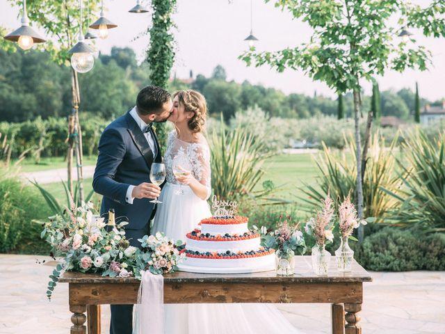 Il matrimonio di Fabio e Jessica a Bergamo, Bergamo 248