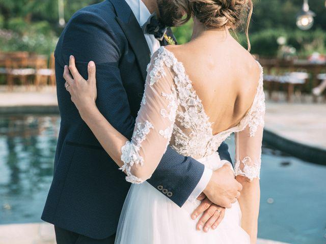 Il matrimonio di Fabio e Jessica a Bergamo, Bergamo 251