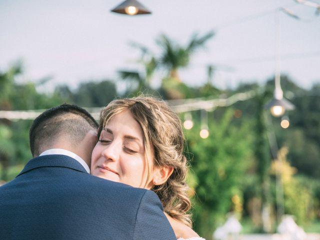 Il matrimonio di Fabio e Jessica a Bergamo, Bergamo 252
