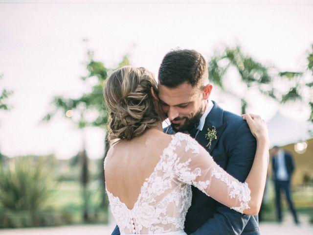 Il matrimonio di Fabio e Jessica a Bergamo, Bergamo 254