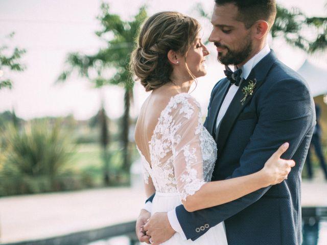 Il matrimonio di Fabio e Jessica a Bergamo, Bergamo 255