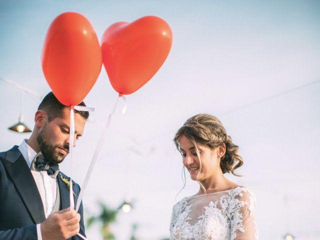 Il matrimonio di Fabio e Jessica a Bergamo, Bergamo 259