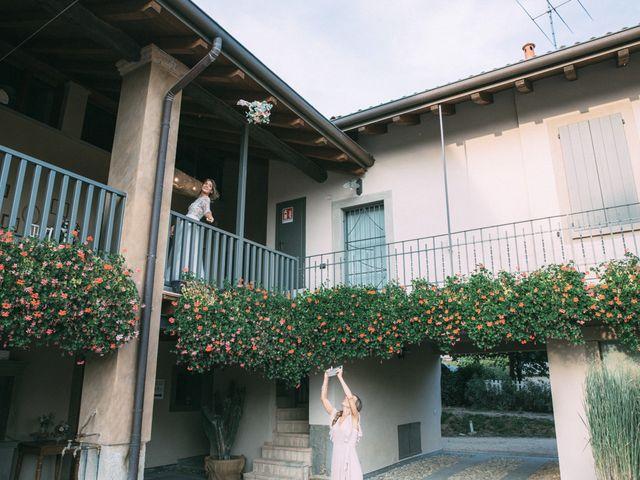 Il matrimonio di Fabio e Jessica a Bergamo, Bergamo 265