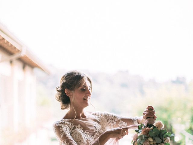 Il matrimonio di Fabio e Jessica a Bergamo, Bergamo 266