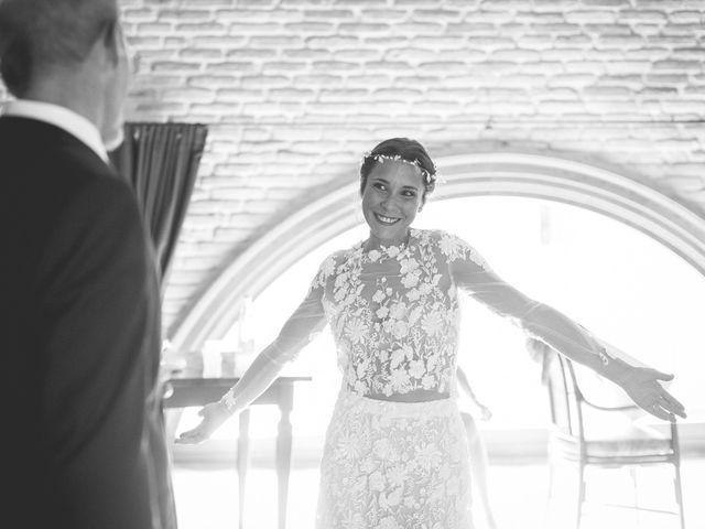 Il matrimonio di Enrico e Marzia a Roncoferraro, Mantova 23