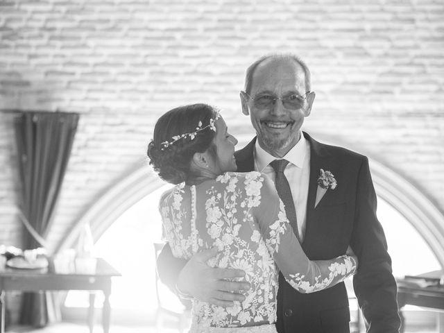 Il matrimonio di Enrico e Marzia a Roncoferraro, Mantova 24
