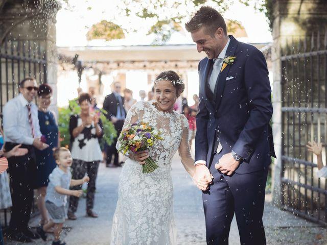 Il matrimonio di Enrico e Marzia a Roncoferraro, Mantova 48