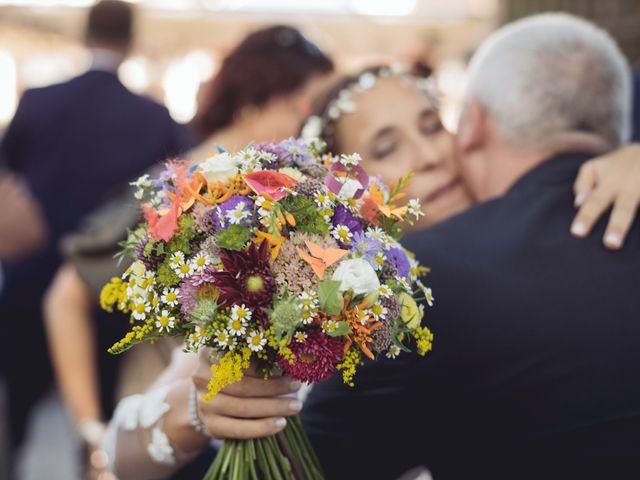 Il matrimonio di Enrico e Marzia a Roncoferraro, Mantova 52