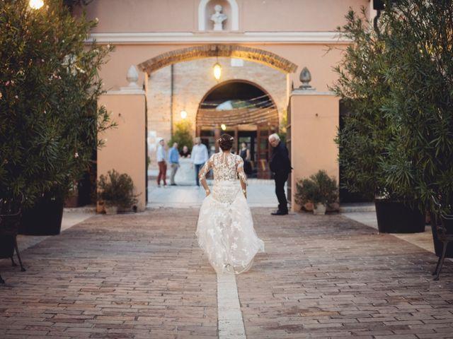 Il matrimonio di Enrico e Marzia a Roncoferraro, Mantova 71