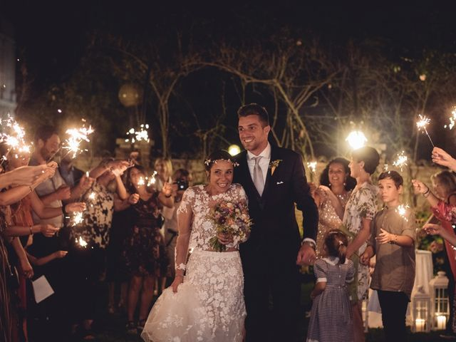 Il matrimonio di Enrico e Marzia a Roncoferraro, Mantova 78