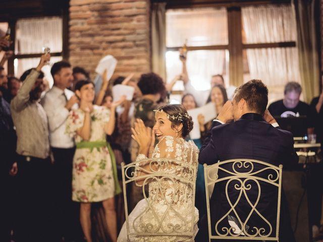 Il matrimonio di Enrico e Marzia a Roncoferraro, Mantova 82