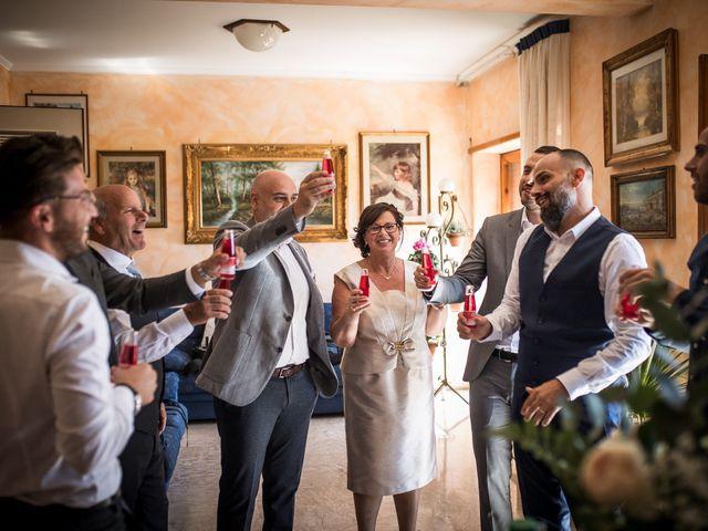 Il matrimonio di Stefano e Rosaria a Latina, Latina 4
