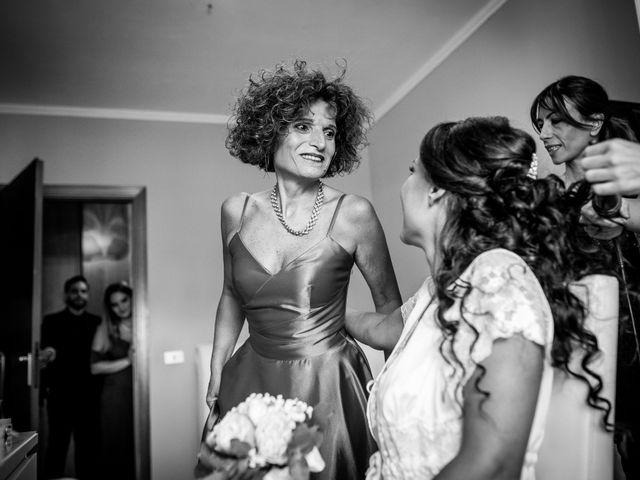 Il matrimonio di Stefano e Rosaria a Latina, Latina 13