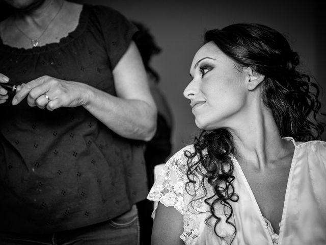 Il matrimonio di Stefano e Rosaria a Latina, Latina 15