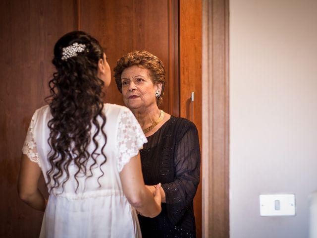 Il matrimonio di Stefano e Rosaria a Latina, Latina 16