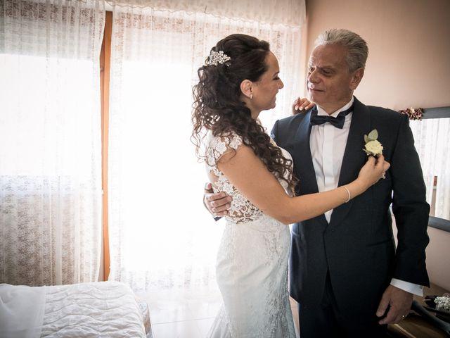 Il matrimonio di Stefano e Rosaria a Latina, Latina 20