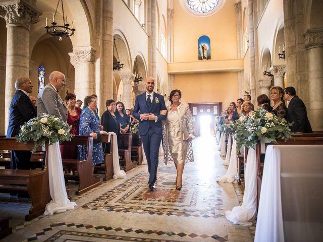 Il matrimonio di Stefano e Rosaria a Latina, Latina 24