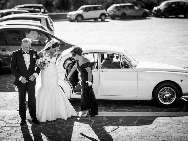 Il matrimonio di Stefano e Rosaria a Latina, Latina 26