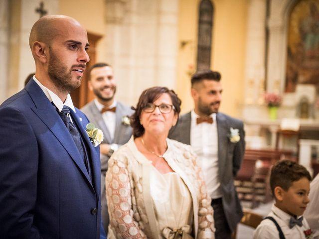 Il matrimonio di Stefano e Rosaria a Latina, Latina 27