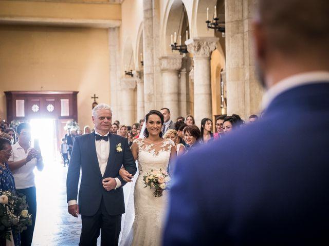 Il matrimonio di Stefano e Rosaria a Latina, Latina 28