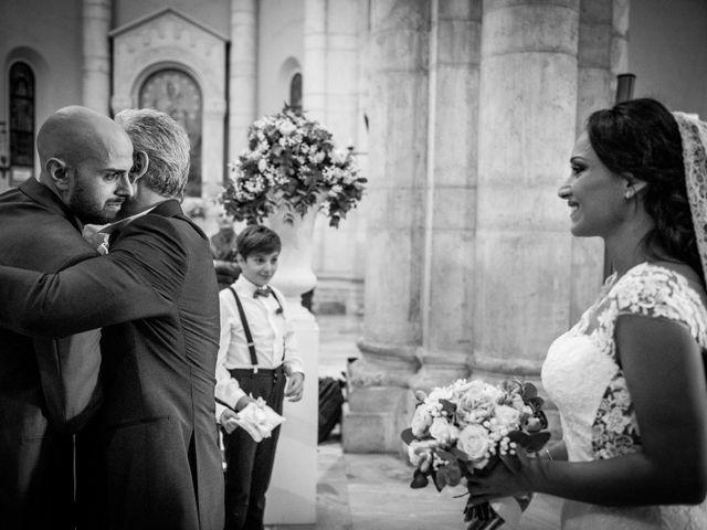 Il matrimonio di Stefano e Rosaria a Latina, Latina 29