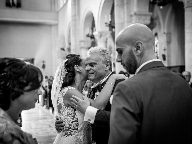 Il matrimonio di Stefano e Rosaria a Latina, Latina 31
