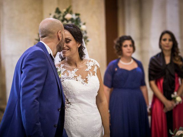 Il matrimonio di Stefano e Rosaria a Latina, Latina 33