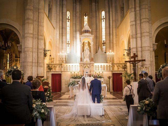 Il matrimonio di Stefano e Rosaria a Latina, Latina 34