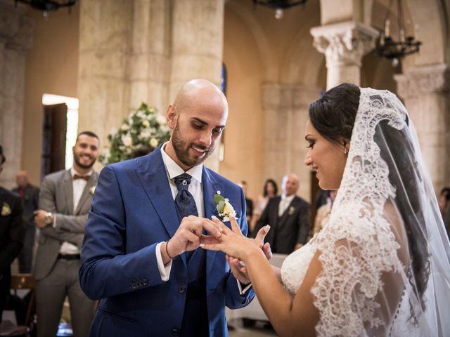 Il matrimonio di Stefano e Rosaria a Latina, Latina 35