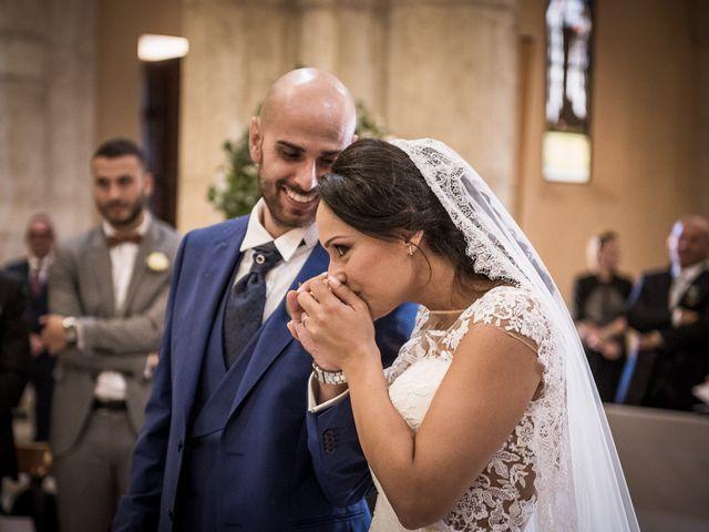 Il matrimonio di Stefano e Rosaria a Latina, Latina 36