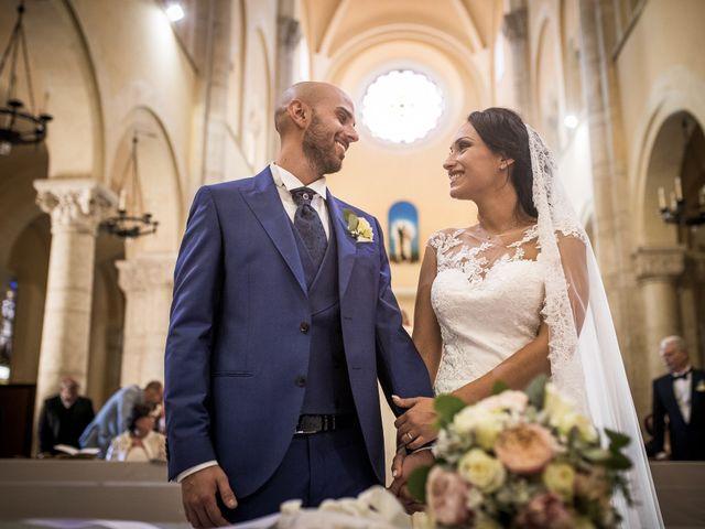 Il matrimonio di Stefano e Rosaria a Latina, Latina 37