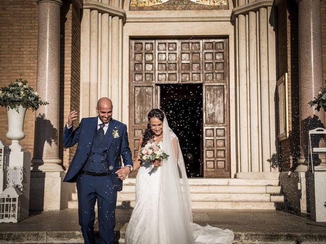 Il matrimonio di Stefano e Rosaria a Latina, Latina 38