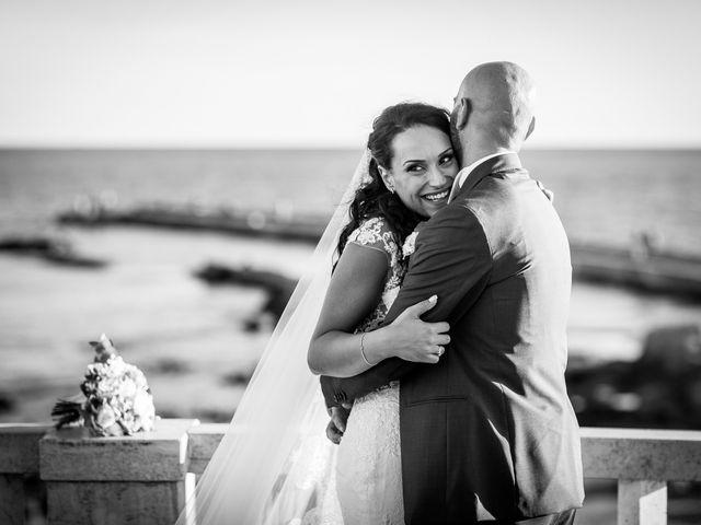 Il matrimonio di Stefano e Rosaria a Latina, Latina 40