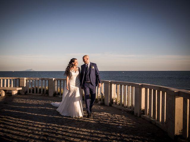 Il matrimonio di Stefano e Rosaria a Latina, Latina 42