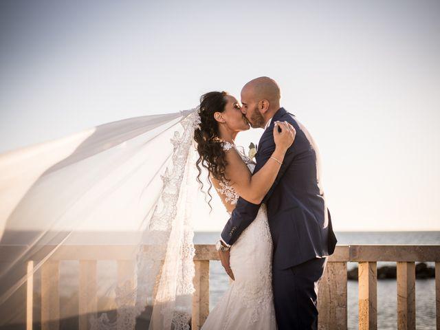 Il matrimonio di Stefano e Rosaria a Latina, Latina 43