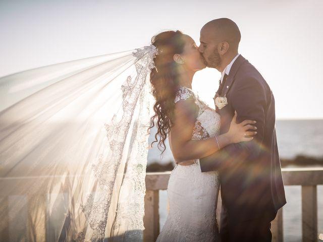 Il matrimonio di Stefano e Rosaria a Latina, Latina 44