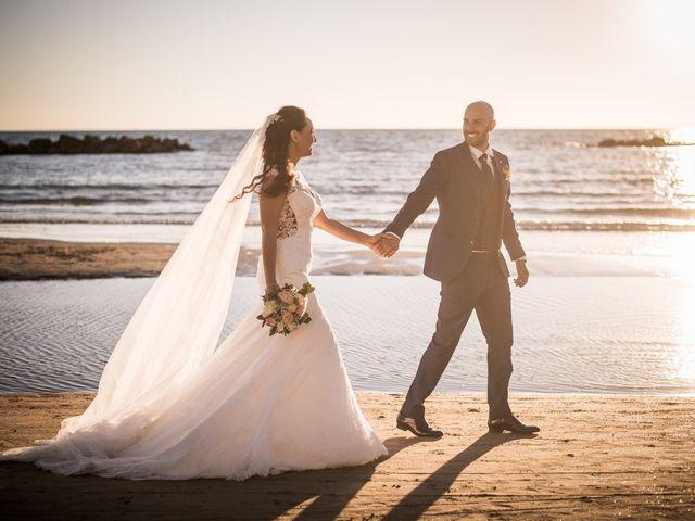Il matrimonio di Stefano e Rosaria a Latina, Latina 45