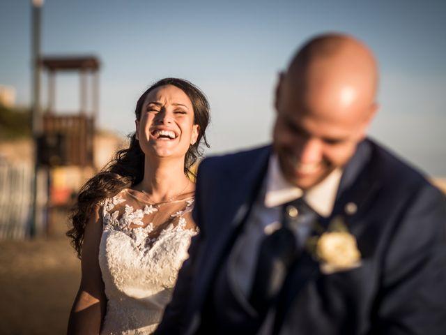 Il matrimonio di Stefano e Rosaria a Latina, Latina 46